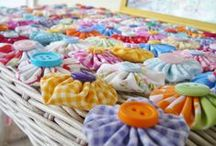 My Crafts / Here's several examples of my crafts!  Crafting makes me happy.