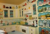 Vintage Kitchen Fun!