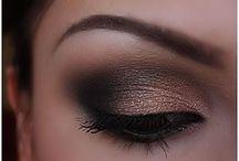 Make Up / Makeup ideas