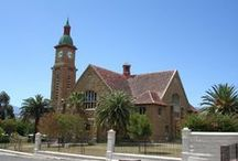 CHURCHES IN SOUTH AFRICA