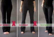 How to: strike a pose