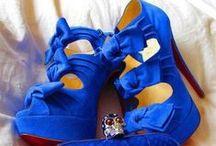 Heel Dream: Blu!