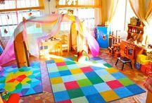 Kids - Playrooms & Play Spaces