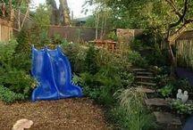Kids - Garden & Outdoor PLAY!!