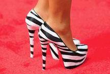 How to: Red Carpet / Stiletti da Oscar? Per di qua!