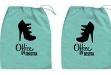 How to: #StilettoBag / Come far stare molte scarpe in valigia?
