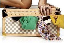 How to: la valigia / Viaggiare e fare i bagagli non è mai stato cosi facile!