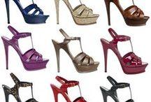 Modelli: passe-partout / La scarpa comoda per ogni occasione esiste.