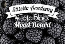 Black Mood / Totally Black