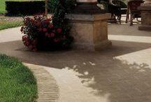 Pavimenti Esterni Firenze / Pavimenti da Esterni a Firenze http://www.magazzinodellapiastrella.it/ambientazioni-pavimenti-firenze.php