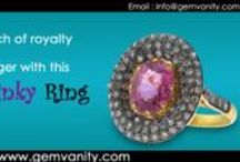Buy Handmade 925 Silver Jewellery - Gem Vanity / Gem Vanity well known 925 silver and handmade gemstone jewelry manufacturer in India, where you found pure and high quality silver and gemstone jewelry at reasonable cost. To know more about us or want to see our eye catching jewelry collection then please visit our website.