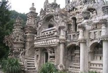ARCHITECTURE / BUILDING AND TEMPLES VERY SUGGESTIVE IN THE WORLD