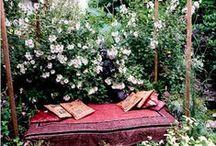 garden magic / gardening ideas