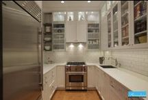 Kitchen Designs / Beautiful Kitchens that we created!