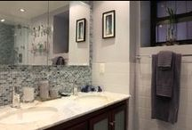 Bathroom Designs and Products