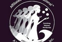 """AFFILIATE WOMEN INTERNATIONAL / All things Affiliated Women International. A woman's organization that focuses on the """"ordinarily extraordinary"""" woman. Women in small business and women whose faith is as integral to their business as it is to their personal lives!"""
