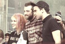 paramore / Paramore is a band ❤️
