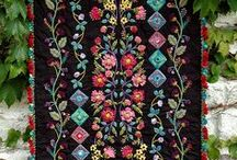 Crafts - Quilts