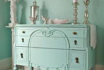 Crafts - Furniture
