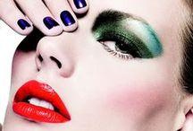Makeups we love / inspirations from the best makeup artist