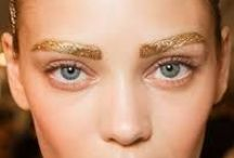 The perfect brow / eyebrows styles
