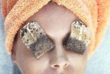 Beauty tips / Beauty tips, DIY, natural beauty care