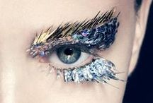 Makeup inspirations / Every kind of eyes, art, photograpy we love