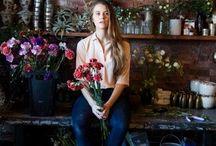 Floristics / floristics, shops, flowers