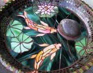 Crafts - Mosaic