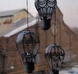 Crafts - Lighting
