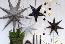 Christmas decorations / Christmas Decorating Ideas