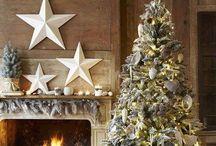 Christmas Tree Decorating Ideas / Christmas Tree Decorating Ideas