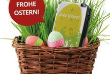 Ostern // Tipps / Alles rund um Ostern - Basteltipps und vieles mehr findst Du hier!