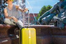 News // Hauptstadtkoffer / Unser Hauptstadtkoffer auf Reisen - gemeinsam mit Deinem Hauptstadtkoffer die Welt entdecken!