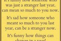 Quotes  / by Lauren Kapus