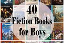 Book Lists for All