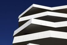 Architecture / by Rodolphe Lallouet