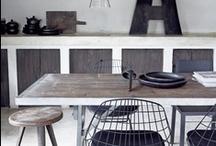 kitchen / clean