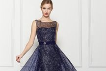 Vestidos longos / Vestidos de festas & noivas