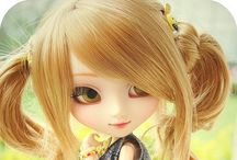 Pullip & Friends / by Maat Alary
