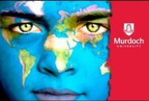 Murdoch International Facts / A collection of world facts to expand your global conscience as shared by the Murdoch International team. #MurdochIntlFacts