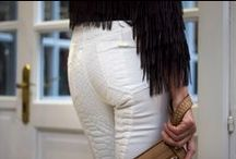 Pants & Jeans / Trendy pants and jeans for woman