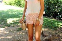 Shorts / Fashion Shorts for woman