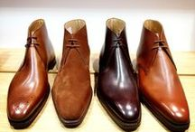 Mens Dress Boots / The best mens dress boots! / by NYC Boots