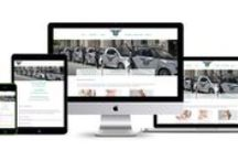 Work: Site Inspiration - Beauty and Retail