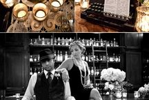 Gatsby / All things Gatsby and 1920s