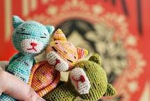 DIY Crochet and knitting / Awesome ideas what to knit and crochet