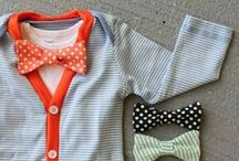 DIY Baby  / The sweetest thing!