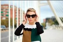 Sunnies / Cool Fashion and trendy Sunnies