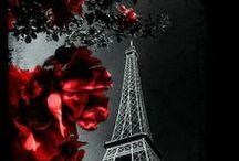 FRANCE / by Laura Rhea